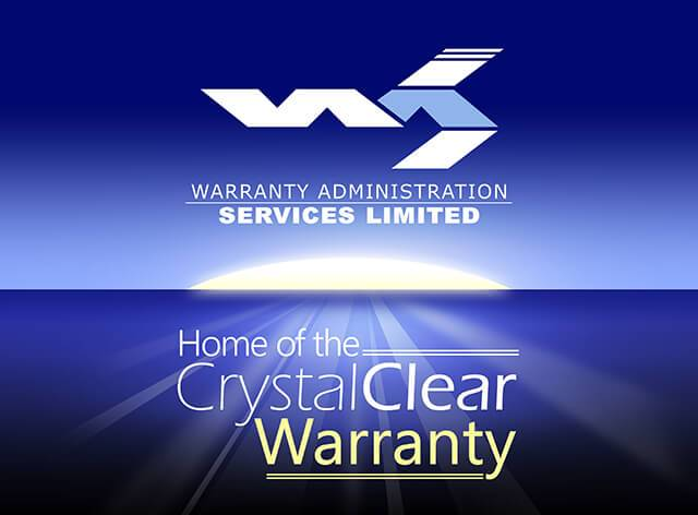 Crystal Clear Warranty